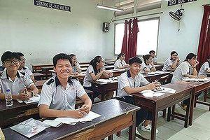 Tỷ lệ đậu tốt nghiệp trong kỳ thi quốc gia tại Sài Gòn là 97,6%