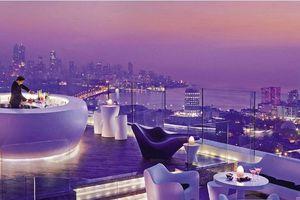 Top bar trên tầng thượng tuyệt vời nhất thế giới