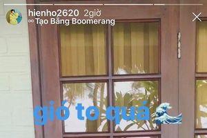 Sao Việt ngày 16/7: Hiền Hồ - Bùi Anh Tuấn bị dân mạng tung bằng chứng hẹn hò