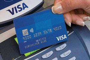 Nhiều loại thẻ tín dụng tăng lãi suất