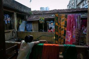 Cảnh địa ngục của những thiếu nữ bị bán vào nhà chứa ở Bangladesh