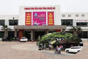 Thuê 'đất vàng' ở Nghệ An, doanh nghiệp chây ì quyết không trả