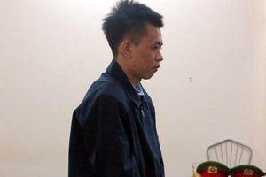 Nghịch tử đá cha đến chết ở Hà Nội bị bác đơn kháng cáo