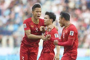 Chuyên gia Việt: 'Cơ hội World Cup của Việt Nam là đây'