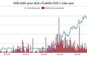 D2D: Tiền chiếm hơn 65% tổng tài sản, lợi nhuận 6 tháng đầu năm suýt cán đích cả năm