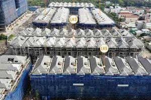 Vụ Hưng Lộc Phát xây 'lụi' 100 căn biệt thư: Giám đốc Sở Xây dựng TP.HCM nhận trách nhiệm