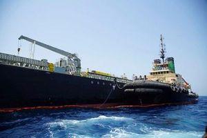 Iran vội vã thanh minh sau nghi án bắt tàu chở dầu gần Eo biển Hormuz