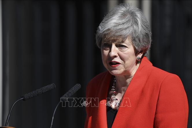 Thủ tướng Anh kêu gọi thỏa hiệp để thông qua thỏa thuận Brexit
