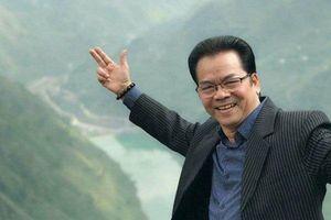 NSND Trần Nhượng: 'Sau khi ly hôn lần 2, tôi bị stress và giảm 9kg'