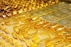 Giá vàng hôm nay 17/7: Vàng SJC giảm thêm 100 nghìn đồng/lượng