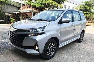 Đẹp, xịn hơn so với bản 2018, Toyota Avanza 2019 gây sốt nhẹ tại Việt Nam