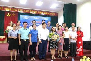 Triển khai hệ sinh thái khởi nghiệp, Phú Thọ được coi là địa phương 'cá tính'