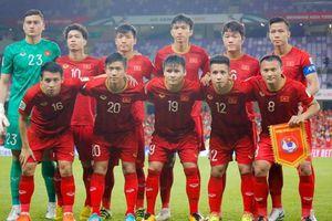 Bốc thăm vòng loại World Cup: Việt Nam nguy cơ vào bảng tử thần