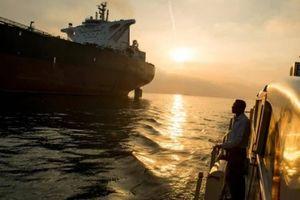 Iran thông tin về tàu chở dầu nước ngoài nghi mất tích trên vịnh Ba Tư