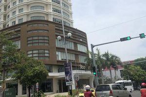 Nữ du khách Hàn Quốc đột tử bất thường trong khách sạn ở Đà Nẵng