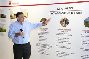 Nestlé Việt Nam cam kết về sản phẩm với chất lượng cao