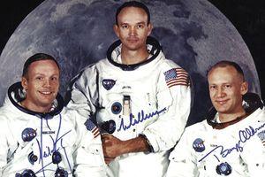 Bài phát biểu bí mật của Tổng thống Nixon về nhiệm vụ đổ bộ lên Mặt trăng