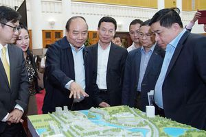 Rộng cửa cho nhà thầu, nhà đầu tư tham gia dự án NIC