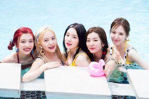 Red Velvet, Twice và BlackPink chia nhau thống trị bài hát của girlgroup Kpop có số lượt thích 'khủng' trên BXH Melon