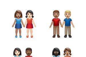 Đây là loạt emoji mới sẽ xuất hiện trên iPhone của bạn trong năm nay