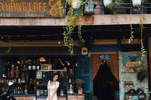 Săn tìm bí kíp chụp ảnh đẹp hớp hồn của các 'travel blogger'