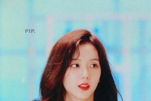 Giật mình với thời trang sân bay 'hở bạo' như mặc bra của Jennie (Blackpink)