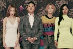 Sau HyunA, E'Dawn và Jessi, PSY chiêu mộ thêm một nhân tài về công ty P-NATION của mình