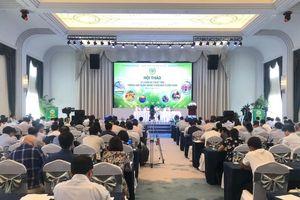 Hội thảo Lý luận và thực tiễn trong xây dựng nông thôn mới ở Việt Nam: Làm rõ nhiều vấn đề then chốt