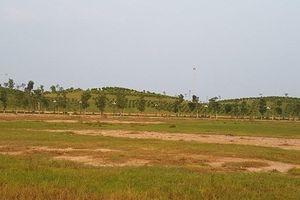 Thái Bình: Quy định mới về đấu giá quyền sử dụng đất để giao đất có thu tiền