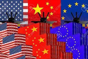 Vài kịch bản cho thương chiến Mỹ - Trung