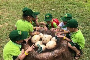 Tặng 1.000 vé tham quan, vui chơi cho trẻ em huyện miền núi Nam Đông, Thừa Thiên Huế