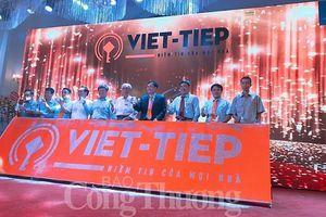 Công ty CP Khóa Việt-Tiệp: 45 năm hành trình xây dựng niềm tin