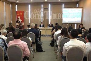 Hợp tác kinh tế Việt Nam - Latvia: Kỳ vọng phát triển hơn