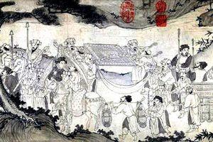 Sức sống của văn hóa khoan dung thời thịnh Trần