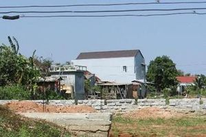 TP HCM sẽ thí điểm cho phép người dân xây dựng nhà ở trên đất nông nghiệp