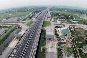 Đấu thầu cao tốc Bắc- Nam: Nhà đầu tư ngoại 'áp đảo'