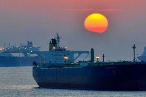Iran ra tuyên bố 'lạ' sau nghi án bắt tàu chở dầu gần Eo biển Hormuz
