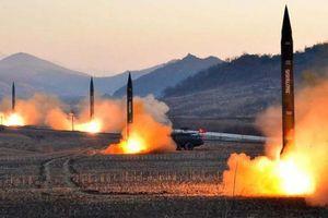 Triều Tiên cảnh báo nối lại các hoạt động thử hạt nhân và tên lửa