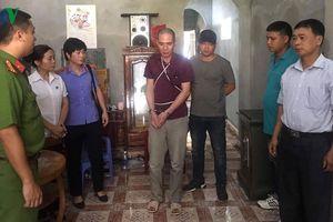 Vụ sát hại nữ sinh giao gà: Phạm Văn Nhiệm mô tả lại hành vi phạm tội