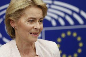 Visegrad đặt kỳ vọng vào tân Chủ tịch Ủy ban châu Âu