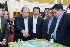 Đề xuất các chính sách ưu đãi cho Trung tâm Đổi mới sáng tạo Quốc gia