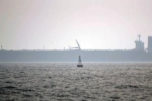 Tàu chở dầu biến mất bí ẩn trên vịnh Ba Tư, nghi bị Iran bắt giữ