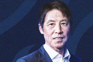 LĐBĐ Thái Lan ký xong hợp đồng với HLV Nhật Bản, giao nhiệm vụ như HLV Park Hang Seo