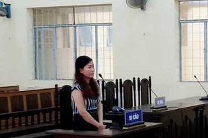 Y án 3 năm tù nữ giám đốc vu khống nhiều cán bộ ở Cà Mau