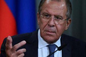 Ngoại trưởng Lavrov: Quan hệ Nga - Mỹ chưa thể tốt đẹp trước bầu cử Tổng thống Mỹ 2020