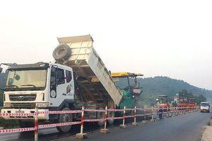 Dự án BOT cao tốc Bắc Giang - Lạng Sơn: Cấn cá chuyện hoàn vốn