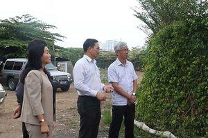 TP.HCM cần triển khai nhanh dự án rạch Xuyên Tâm