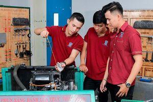 Đại học Nguyễn Tất Thành công bố 2 loại điểm sàn xét tuyển