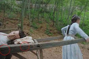 Lỗi gian dối và nghèo nàn trong phim cổ trang Trung Quốc