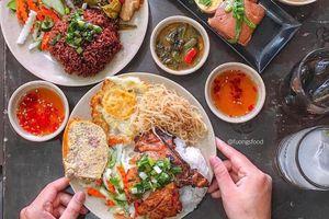 Cơm tấm và 5 món ăn đường phố chinh phục tín đồ ăn uống ở TP.HCM